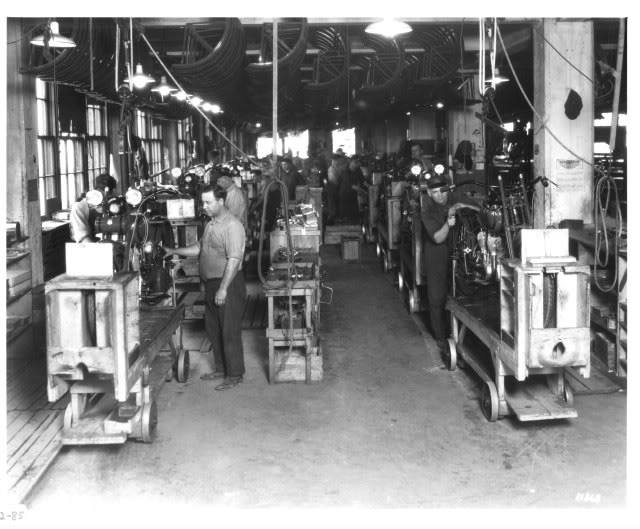 usine HD aux USA 10336710