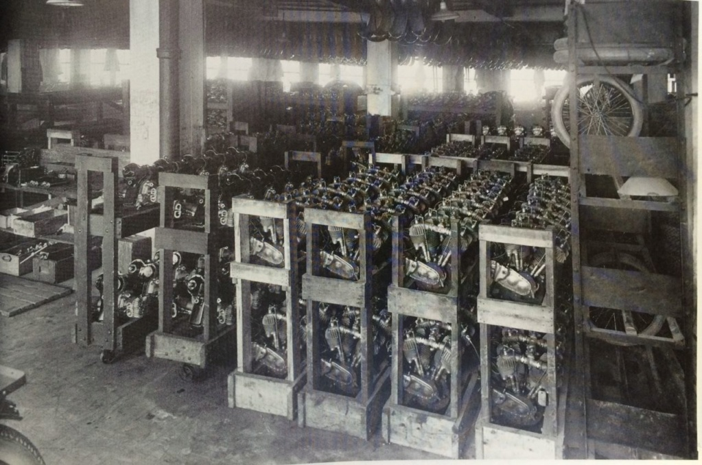 usine HD aux USA 12829410