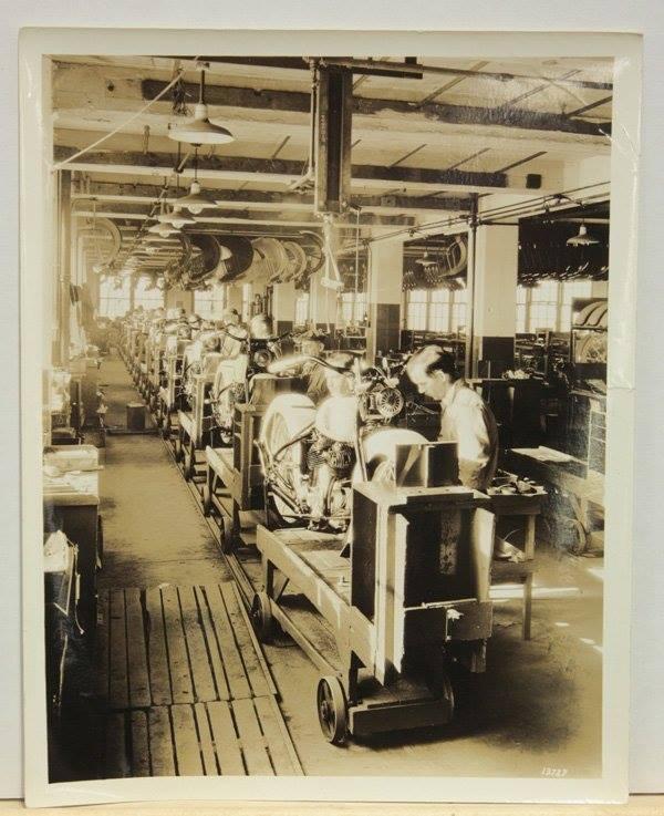 usine HD aux USA 94409210