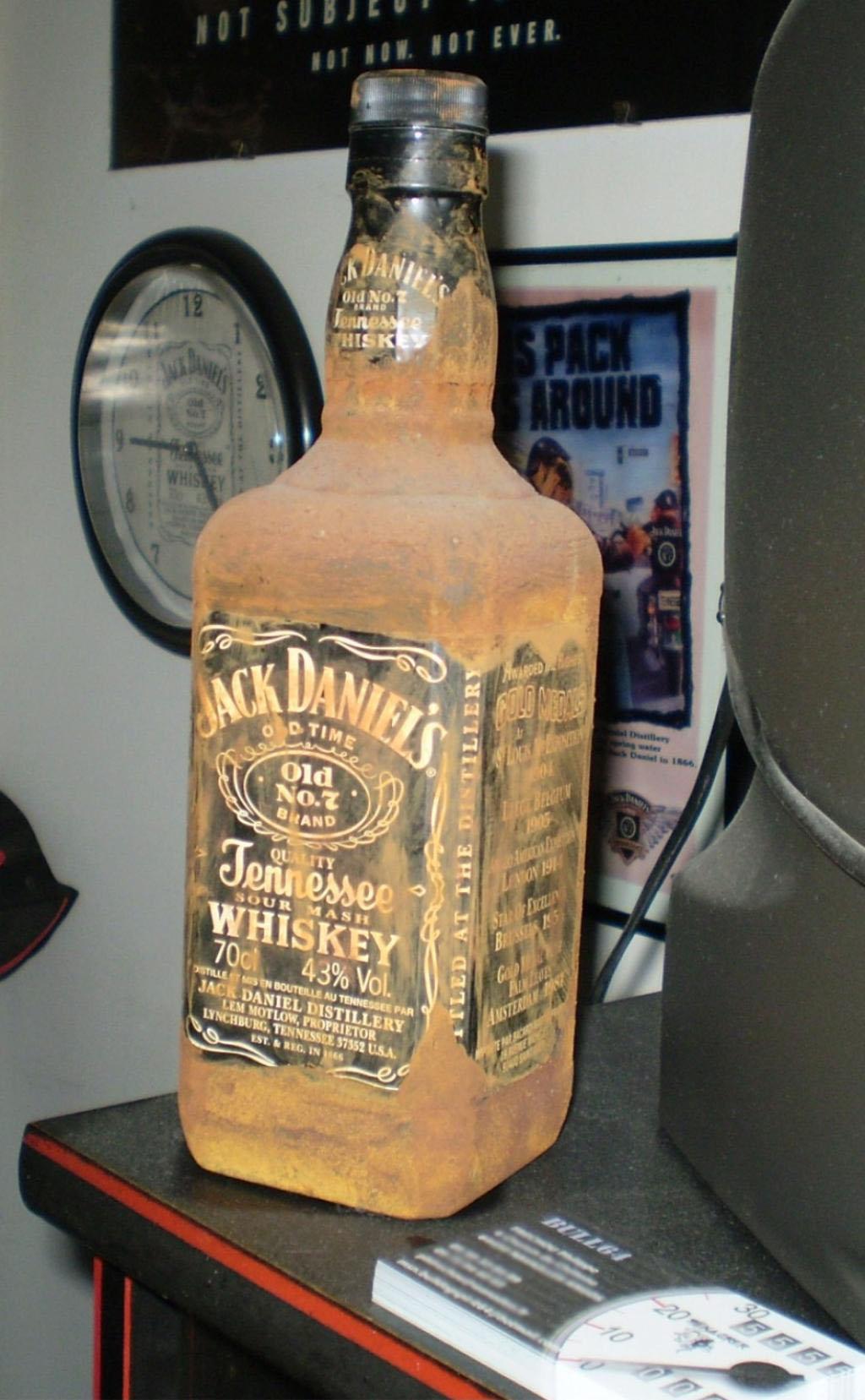 jack daniel's D-coup11