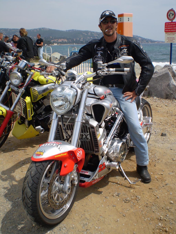 La VMAX custom P4080010