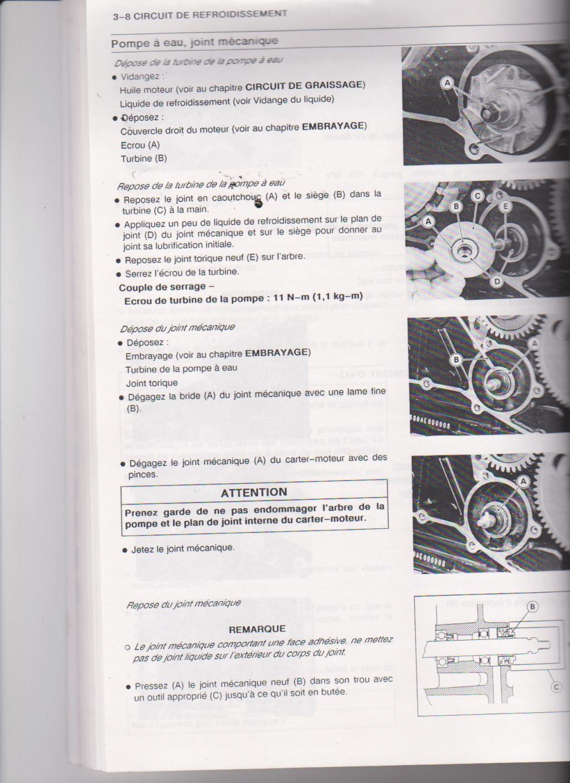 800 VN - Changement Joint torique de pompe à eau  Pompe_10