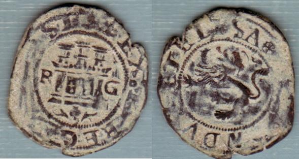 2 Maravadies RRCC (Granada, 1492 - 1504 d.C) 3_bmp10
