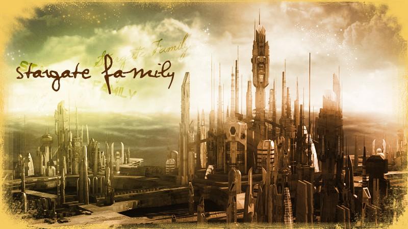 StarGate Family