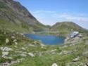 Lac d'Oo,Lac des Booms et Lac de Bordères ou de Bareilles Pict0116
