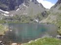 Lac d'Oo,Lac des Booms et Lac de Bordères ou de Bareilles Pict0117