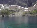 Lac d'Oo,Lac des Booms et Lac de Bordères ou de Bareilles Pict0118