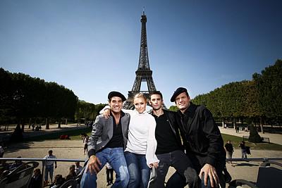 en groupe Paris10