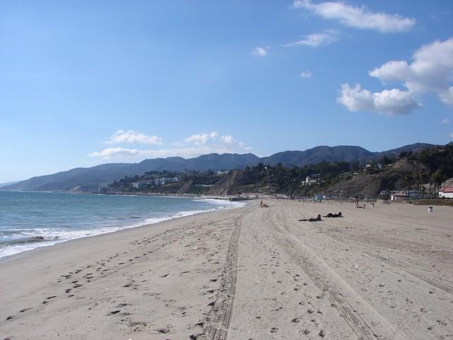 Mes vacances de Phoenix à Los Angeles Dsc03112