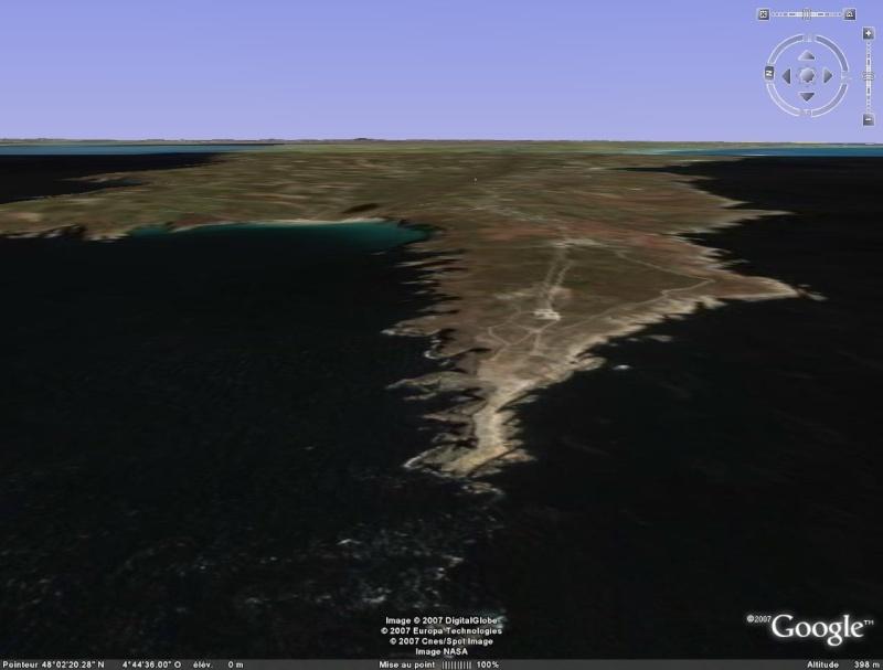 La pointe du Raz - Finistère Raz-ge10