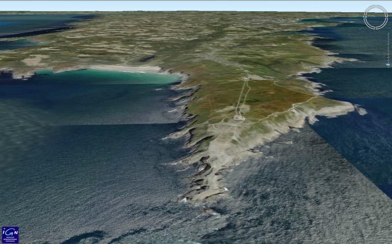 La pointe du Raz - Finistère Raz-ge11