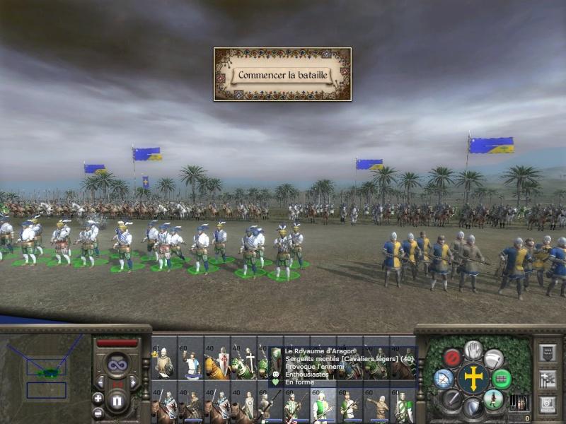 Europe Total War : Guerre de Corruption [M2TW] 002011