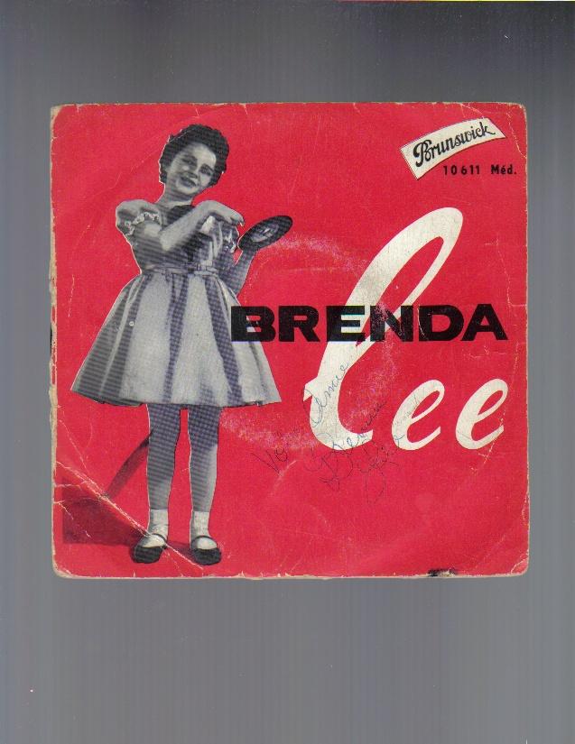 BRENDA LEE Branda10