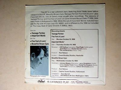Les Vinyles .... partie 1 - Page 5 Gene_511