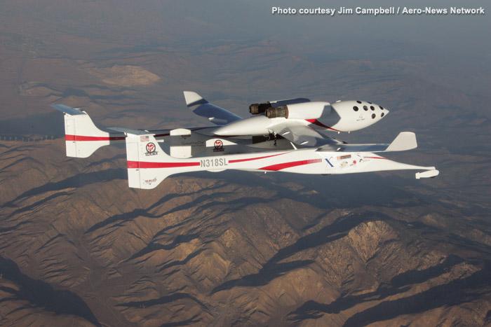 Des moteurs canadiens pour le futur White Knight 2 Xprize10