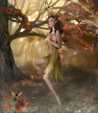Les Elfes (3 parties) Autumn10
