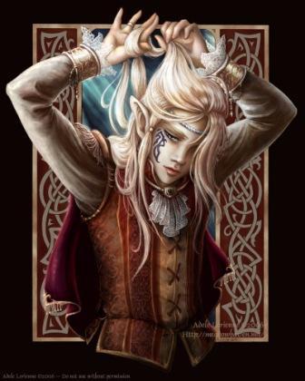 Les Elfes (3 parties) Prince10