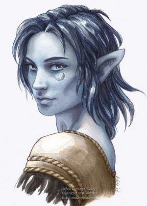 Les Elfes (3 parties) Saiman11