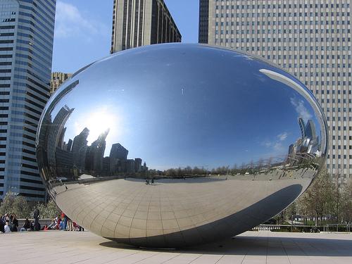 objet sculptural de grande dimension 46797110