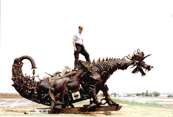 Dragon légende monumentale Gabe_z10