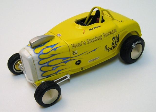 Ford 32 Racer Bonneville P7210014