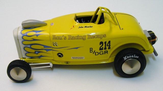 Ford 32 Racer Bonneville P7210015