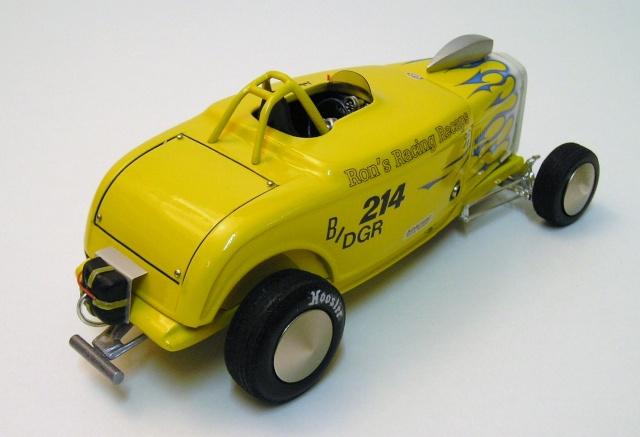 Ford 32 Racer Bonneville P7210017