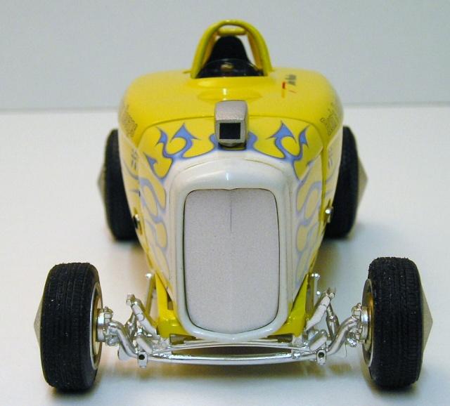 Ford 32 Racer Bonneville P7210020