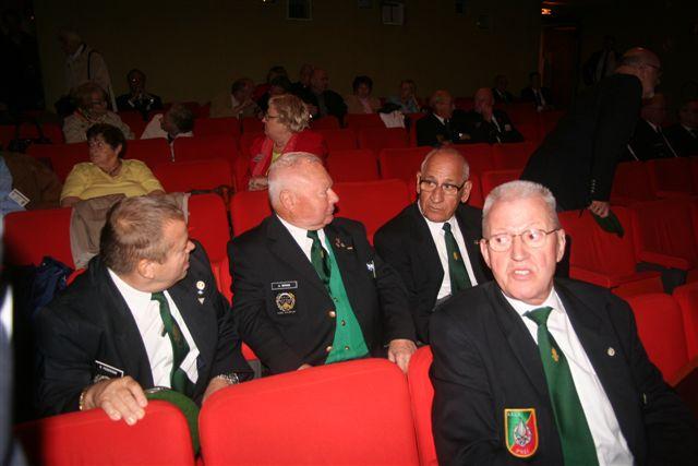 Congrès de Cherbourg et commémoration GOLE à NImes Img_7611