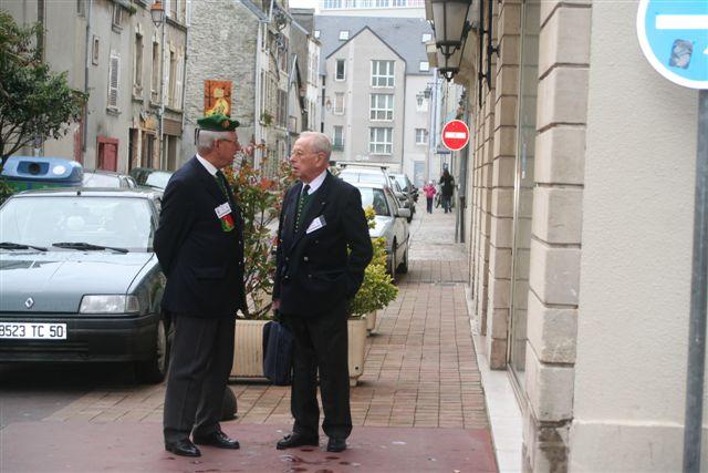Congrès de Cherbourg et commémoration GOLE à NImes Img_7620