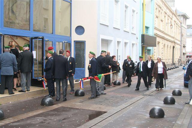 Congrès de Cherbourg et commémoration GOLE à NImes Img_7621