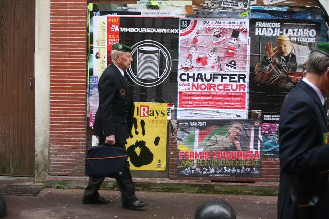 Congrès de Cherbourg et commémoration GOLE à NImes Img_7622