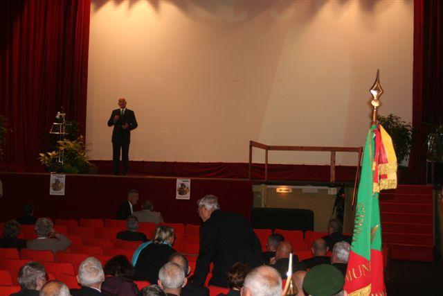 Congrès de Cherbourg et commémoration GOLE à NImes Img_7623