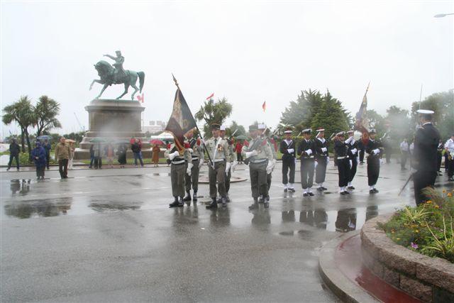 Congrès de Cherbourg et commémoration GOLE à NImes - Page 2 Img_7811