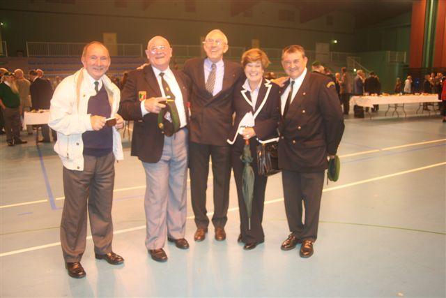 Congrès de Cherbourg et commémoration GOLE à NImes - Page 2 Img_7911
