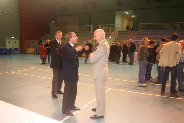 Congrès de Cherbourg et commémoration GOLE à NImes - Page 2 Img_7913