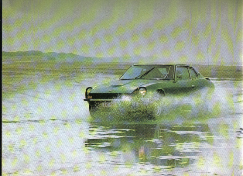 TOPIC OFFICIEL DATSUN 260Z 1977_p16