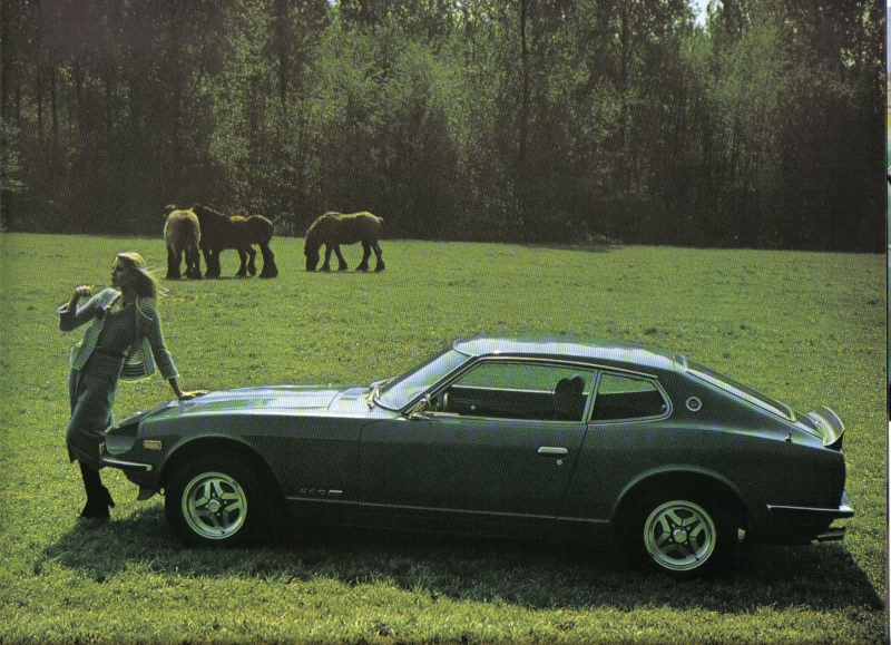 TOPIC OFFICIEL DATSUN 260Z 1977_p21