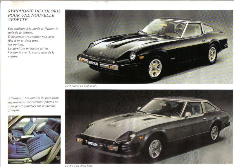 TOPIC OFFICIEL DATSUN 280ZX 280zx_19