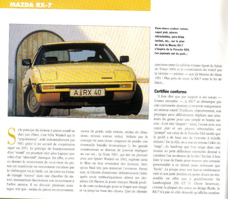 [TOPIC OFFICIEL] MAZDA RX7 MKI 1978  Auto_r14