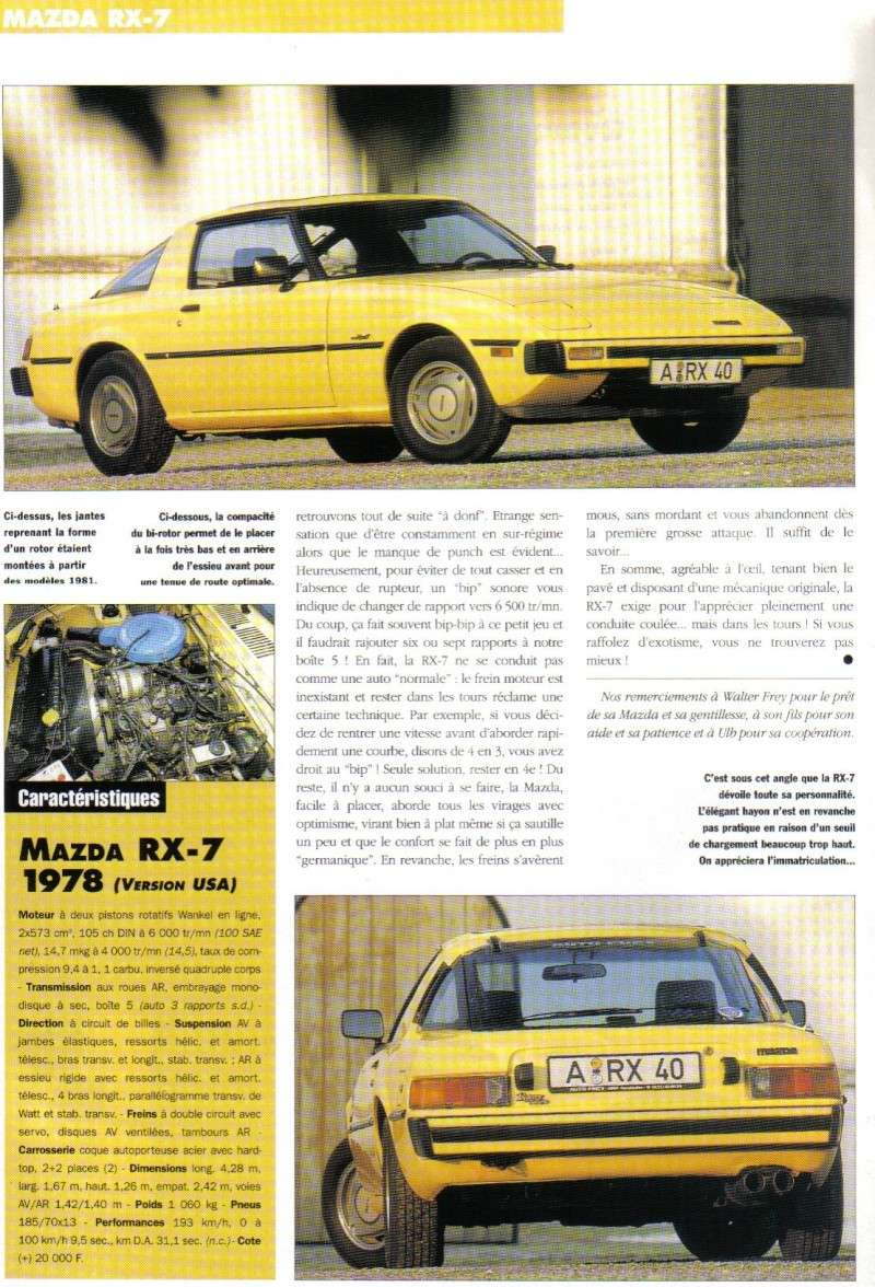 [TOPIC OFFICIEL] MAZDA RX7 MKI 1978  Auto_r17
