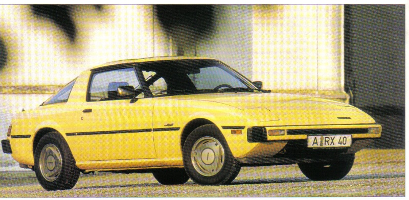[TOPIC OFFICIEL] MAZDA RX7 MKI 1978  Auto_r18