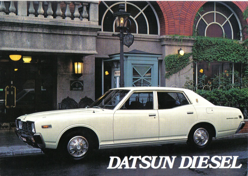 topic officiel datsun cedric toutes g u00e9n u00e9rations
