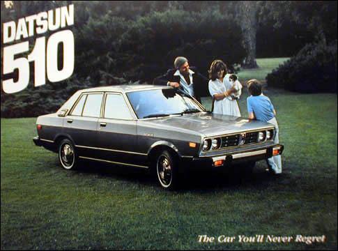Topic officiel DATSUN VIOLET 140J & 160JSSS type LA10/PA10  Datsun12