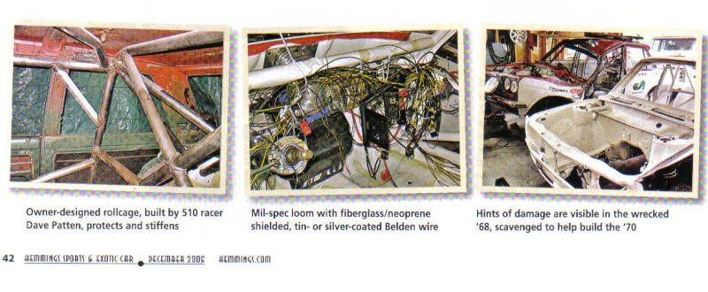 TOPIC OFFICIEL DATSUN 510... Voiture mythique! Datsun58