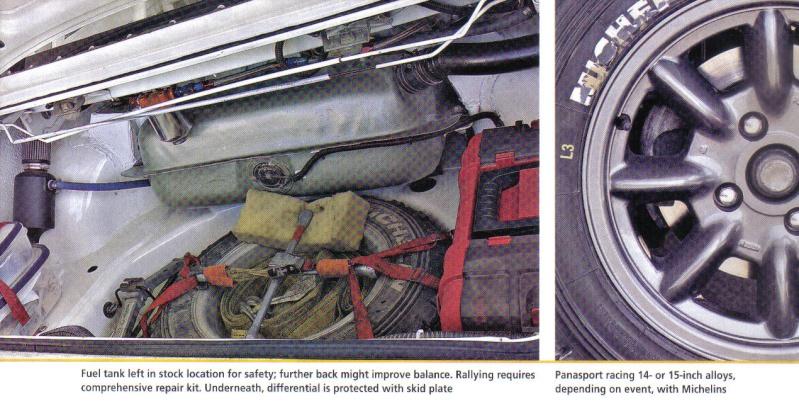 TOPIC OFFICIEL DATSUN 510... Voiture mythique! Datsun61