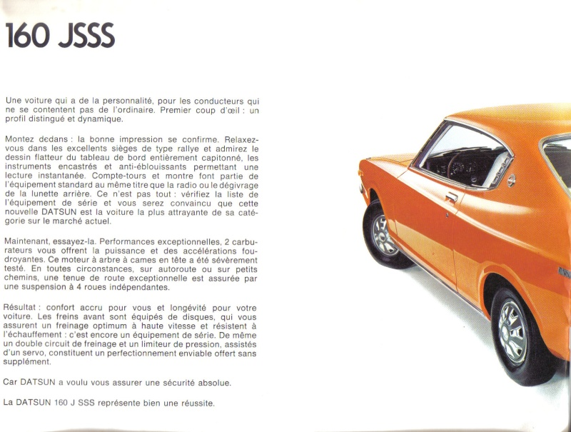 TOPIC OFFICIEL DATSUN 160J SSS type 710 Doc_da19