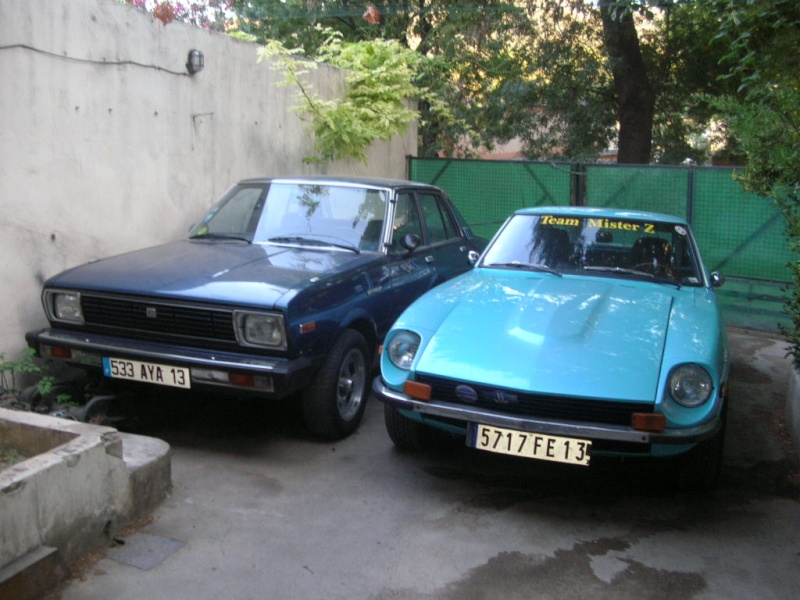 Ma Datsun VIOLET 140J de 1981 La_cor11