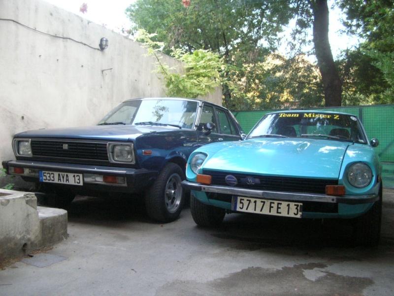Ma Datsun VIOLET 140J de 1981 La_cor12