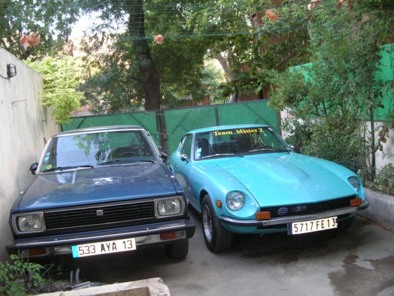 Ma Datsun VIOLET 140J de 1981 La_cor13